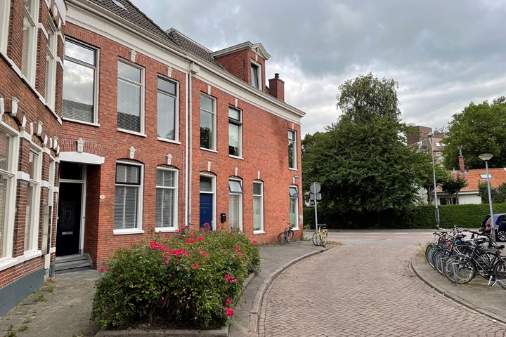 Marwixstraat 1 a