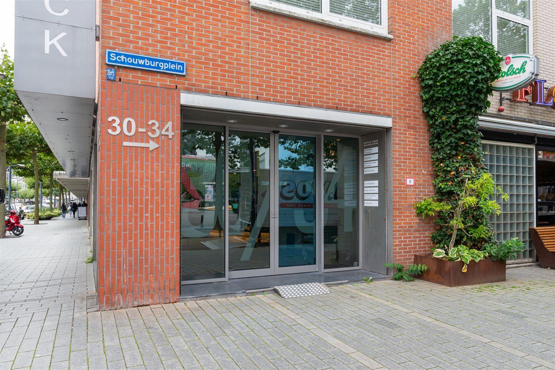 Bekijk foto 4 van Schouwburgplein 30-34
