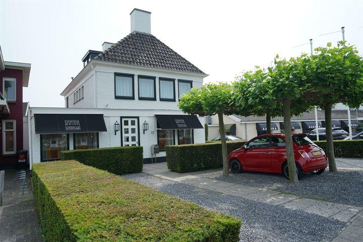 Stationsweg 17, Castricum