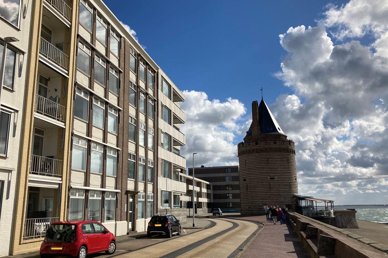 Bekijk foto 4 van Boulevard De Ruyter 374