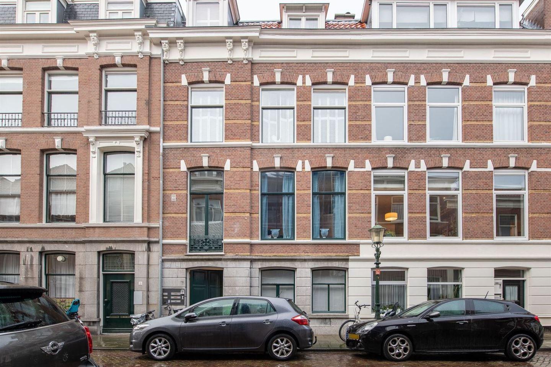 Bekijk foto 2 van Hugo de Grootstraat 17 5+6