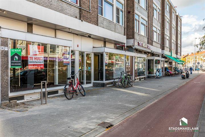 Burgemeester Baumannlaan 140 A, Rotterdam