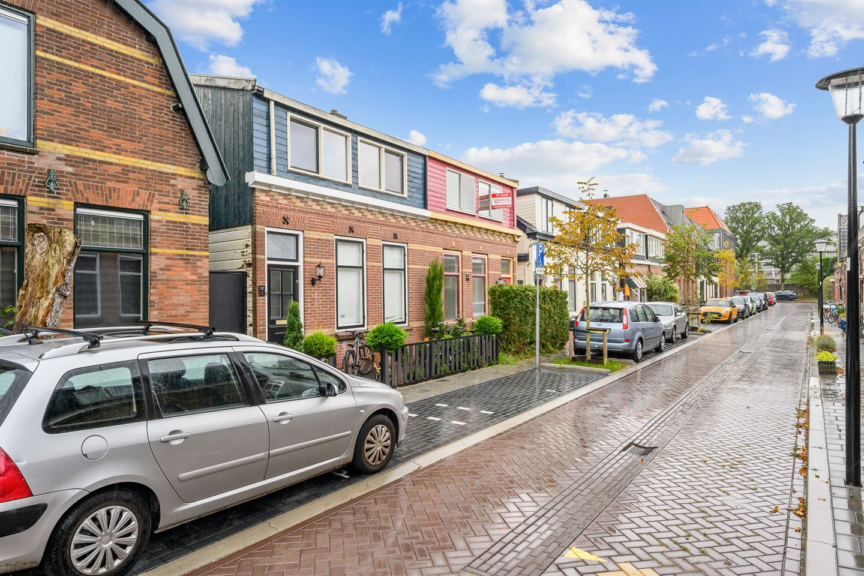 Bekijk foto 1 van Harenmakersstraat 10