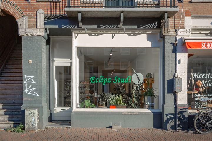 De Clercqstraat 60, Amsterdam