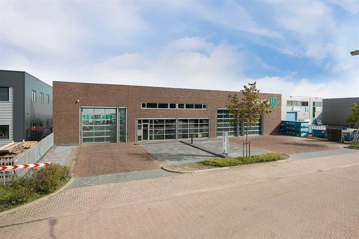 Schoffel 6, De Goorn