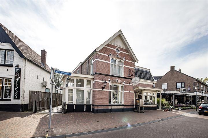 Nijverdalsestraat 3, Wierden
