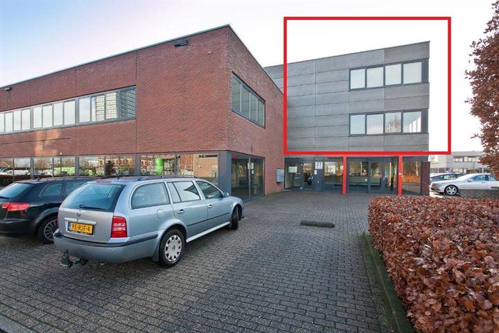 Steenbokstraat 27, Apeldoorn