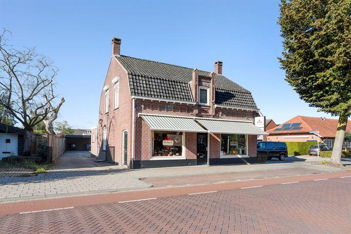 Kerkstraat 8, Berkel-Enschot