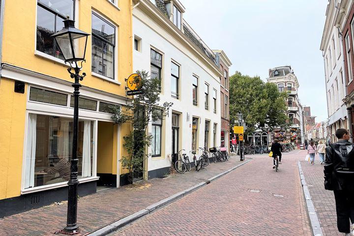 Hamburgerstraat 1, Utrecht