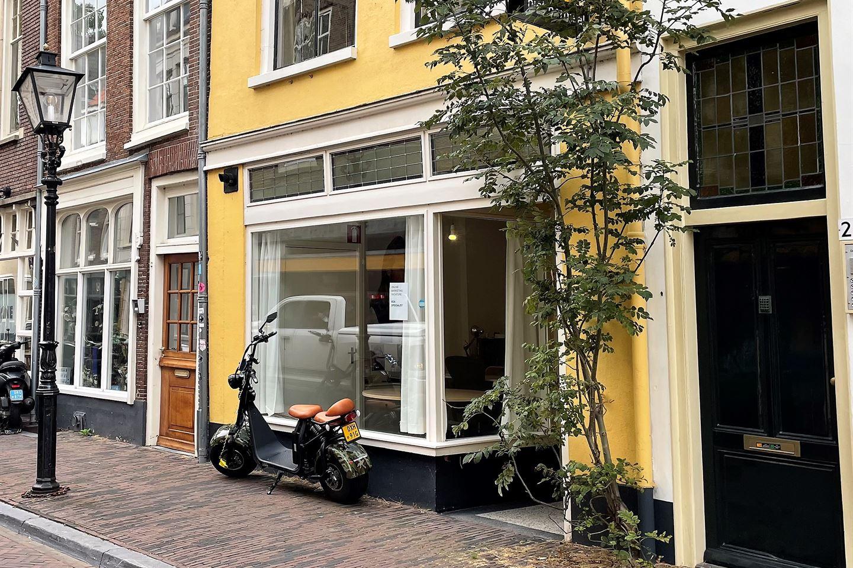 Bekijk foto 2 van Hamburgerstraat 1