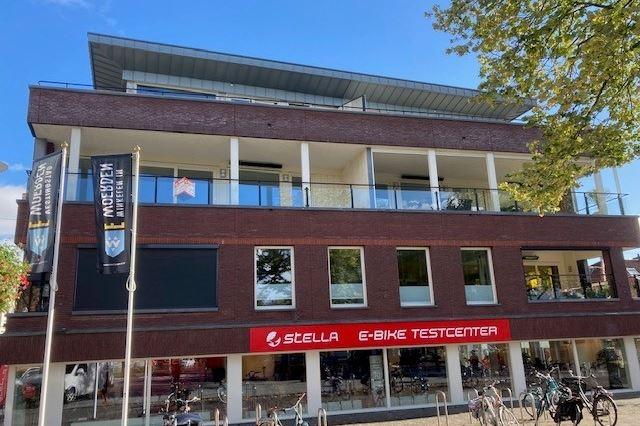 Bekijk foto 2 van Rijnstraat 1 a