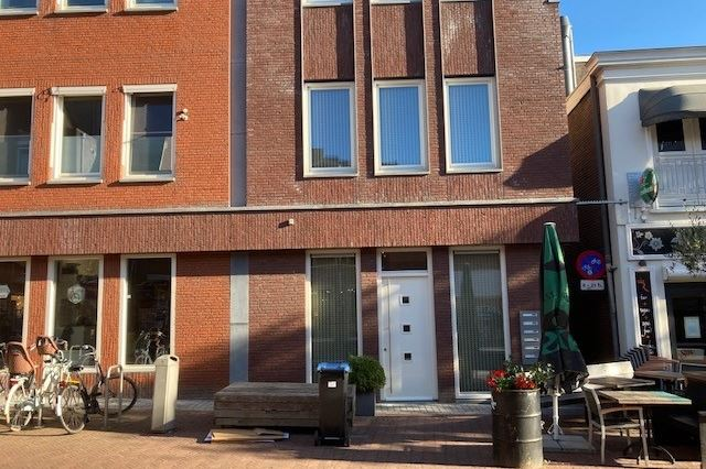 Bekijk foto 3 van Rijnstraat 1 a