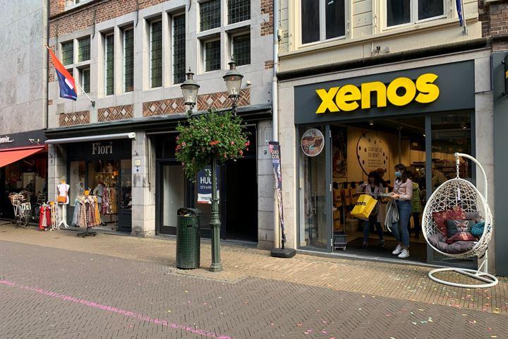 Vleesstraat 9, Venlo