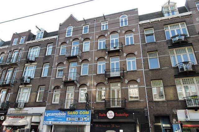 Bekijk foto 1 van De Clercqstraat 87 II
