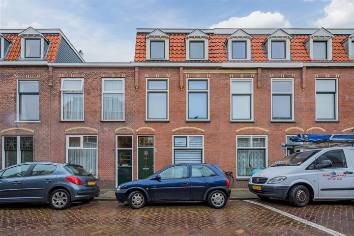 Van Hoornestraat 20