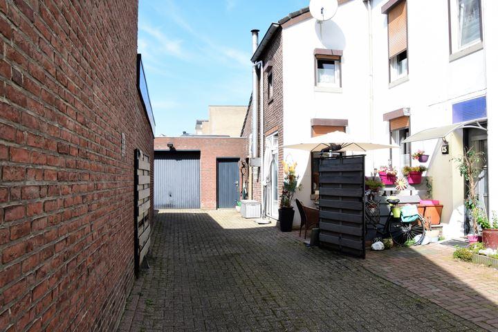 Prins Hendrikstraat 13