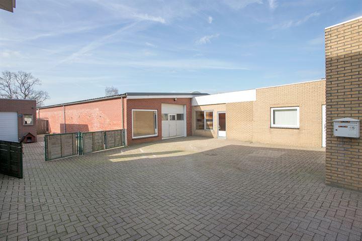 Schoolstraat 15 *, Reusel