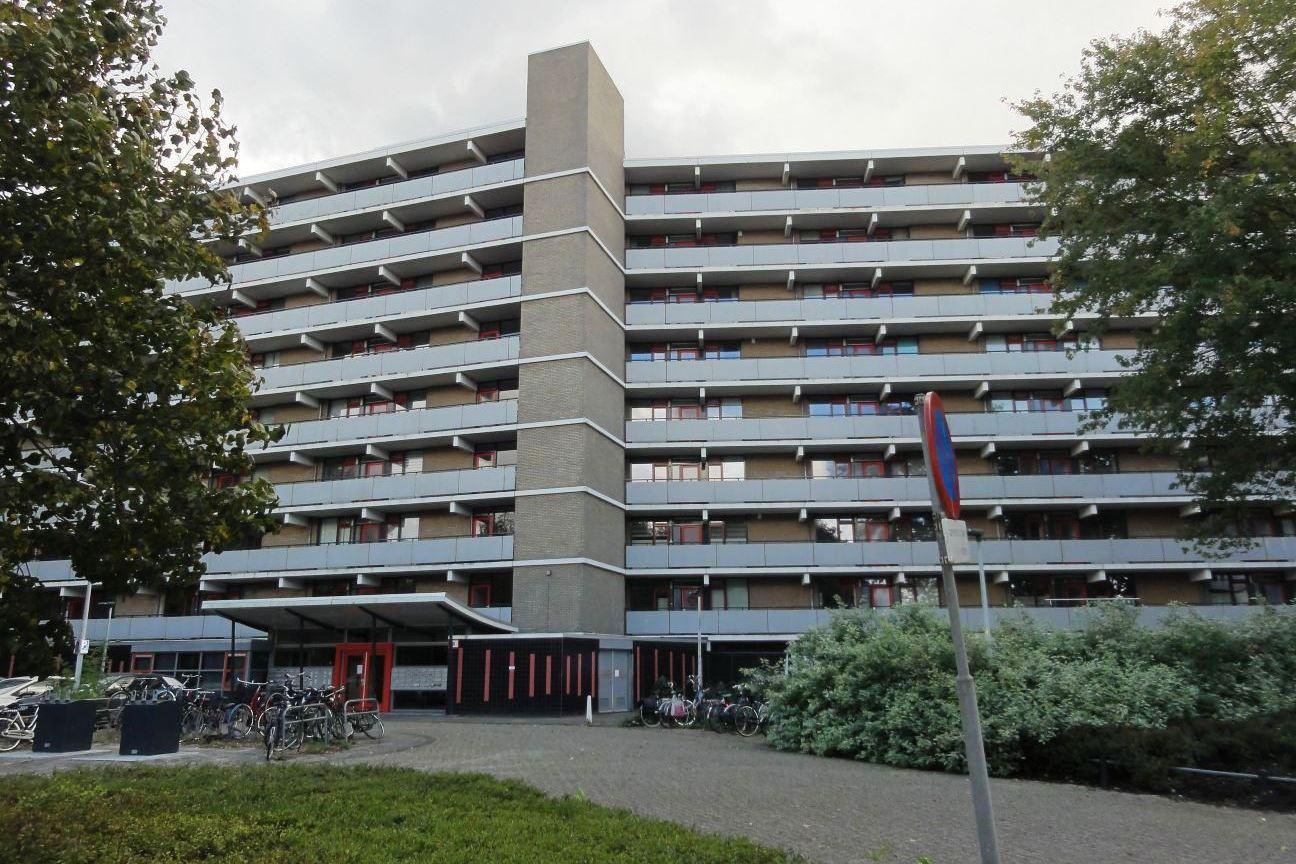 Bekijk foto 2 van Jan Luykenlaan 306