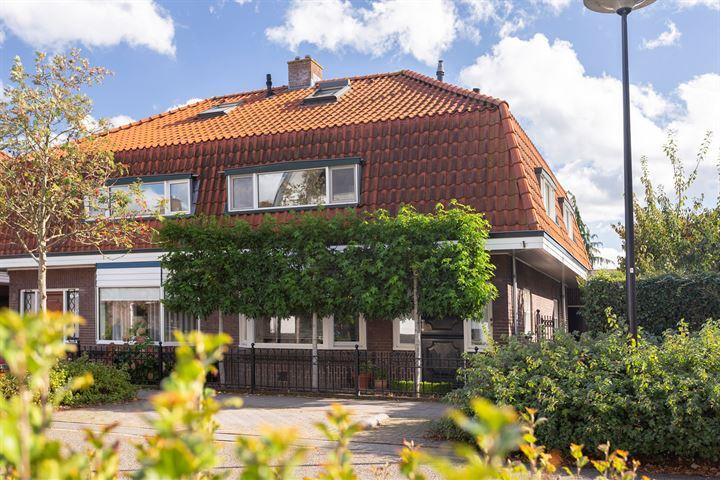 Bilderbeekstraat 1