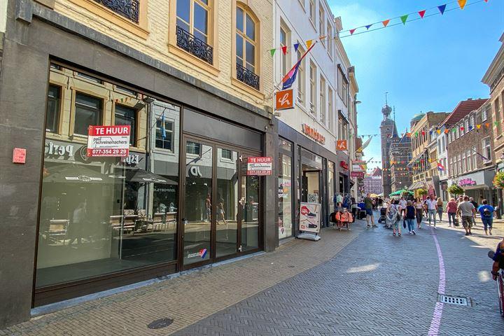 Lomstraat 24, Venlo