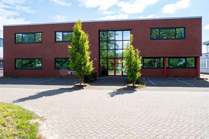Twentepoort Oost 15, Almelo
