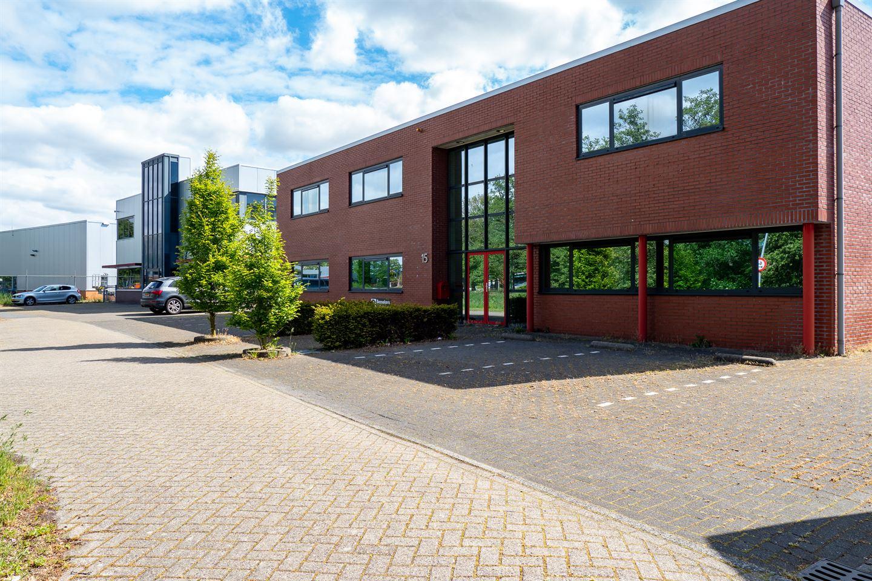 Bekijk foto 3 van Twentepoort Oost 15