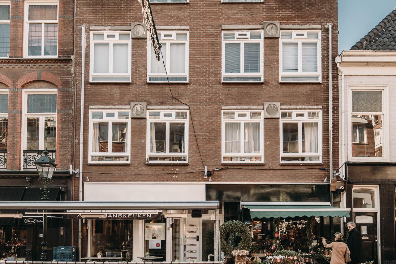 Bekijk foto 2 van Frederikstraat 56 - D