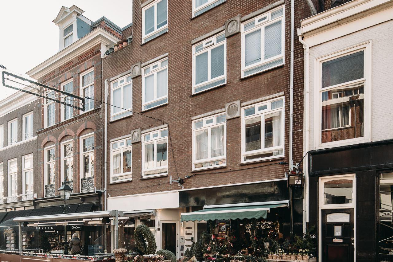 Bekijk foto 1 van Frederikstraat 56 - D