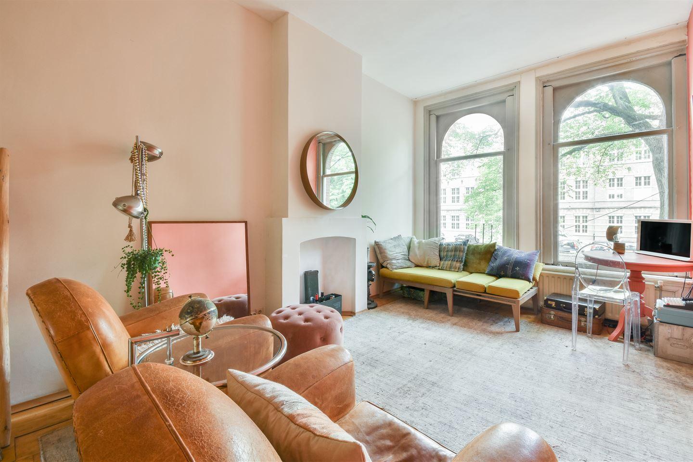 Bekijk foto 1 van Nieuwe Prinsengracht 68 -bel