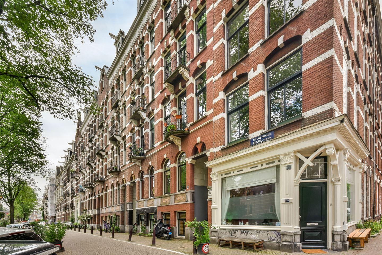 Bekijk foto 2 van Nieuwe Prinsengracht 68 -bel