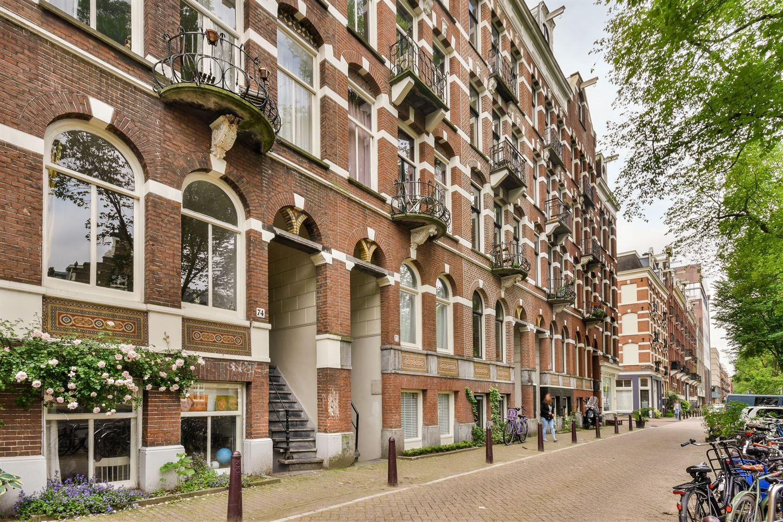 Bekijk foto 3 van Nieuwe Prinsengracht 68 -bel