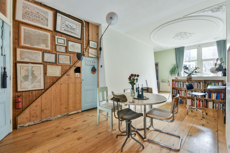 Bekijk foto 4 van Nieuwe Prinsengracht 68 -bel