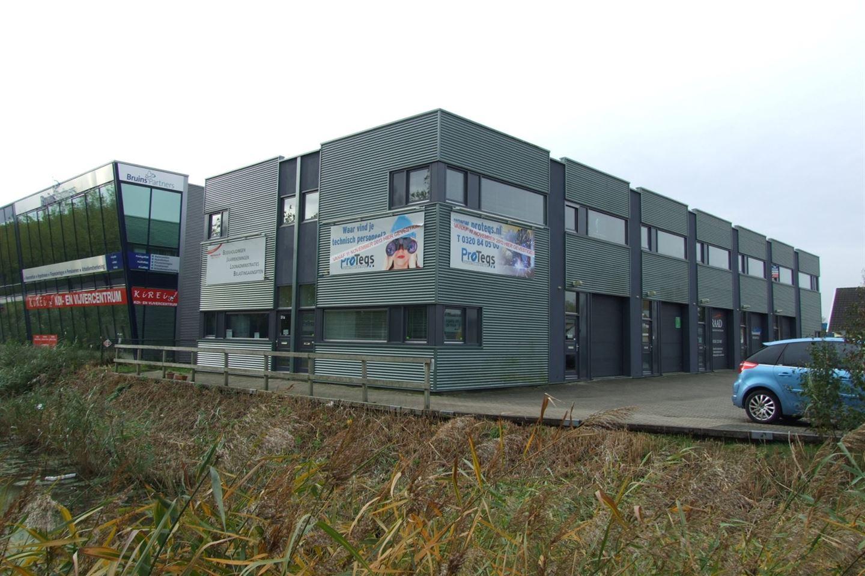 Bekijk foto 1 van Schoepenweg 51 A en B