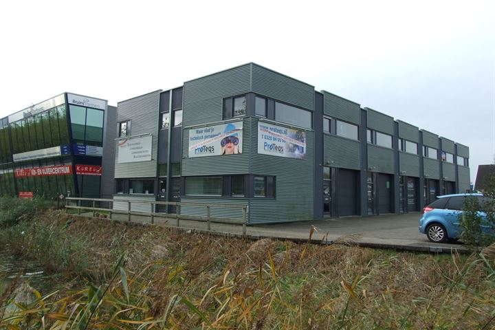 Schoepenweg 51 A en B, Lelystad
