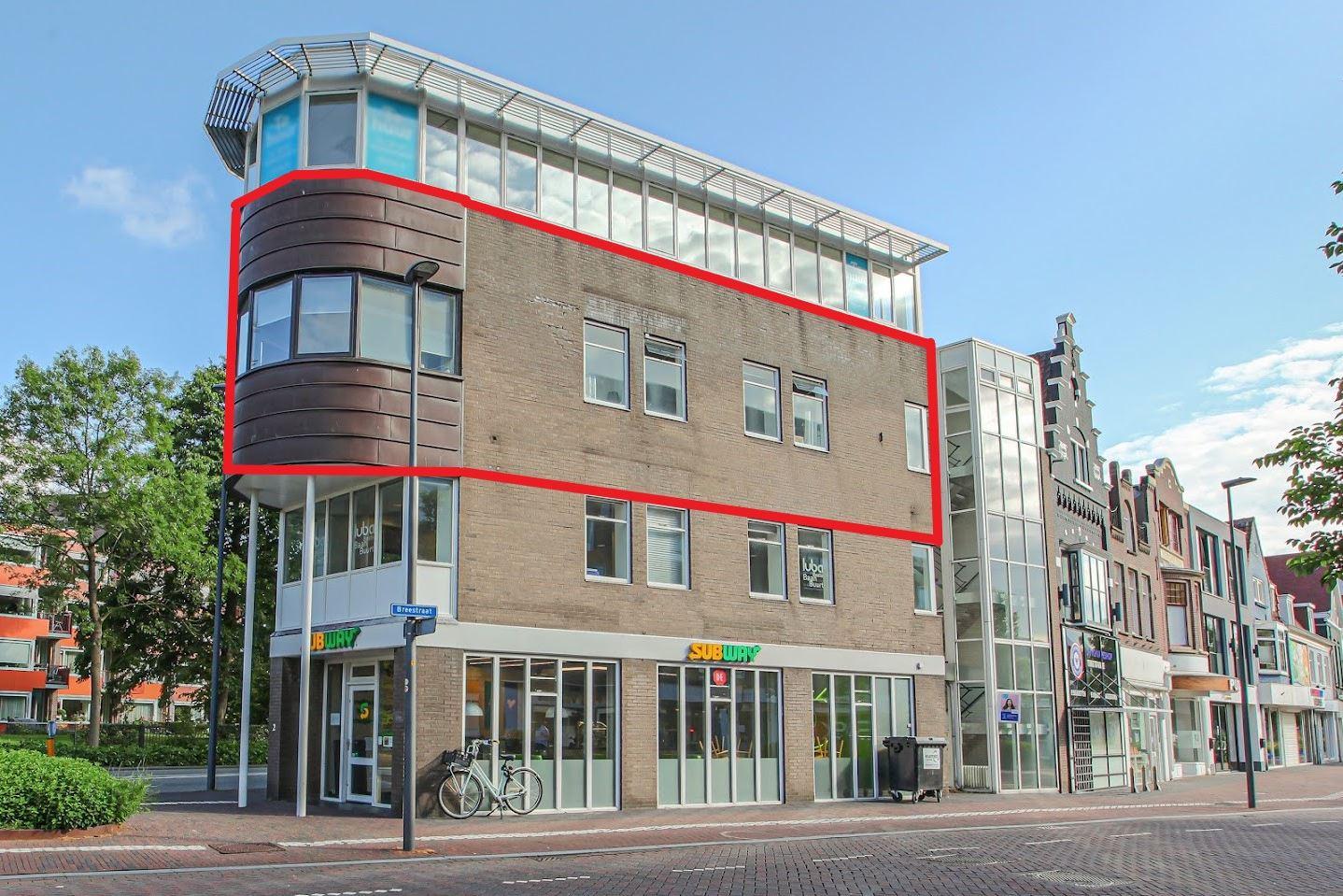 Bekijk foto 1 van Breestraat 2 C