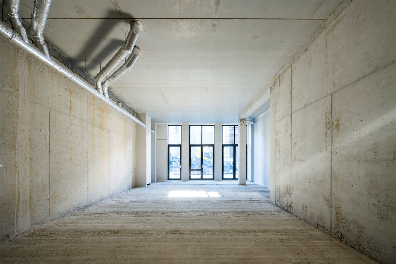 Bekijk foto 4 van Oostenburgermiddenstraat 123