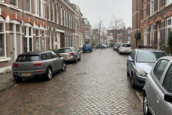 Bekijk foto 2 van Marthinus Steynstraat 25