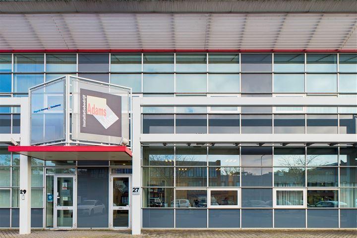 Veilingdreef 27, Bergen op Zoom