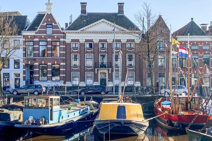 Noorderhaven 34, Groningen