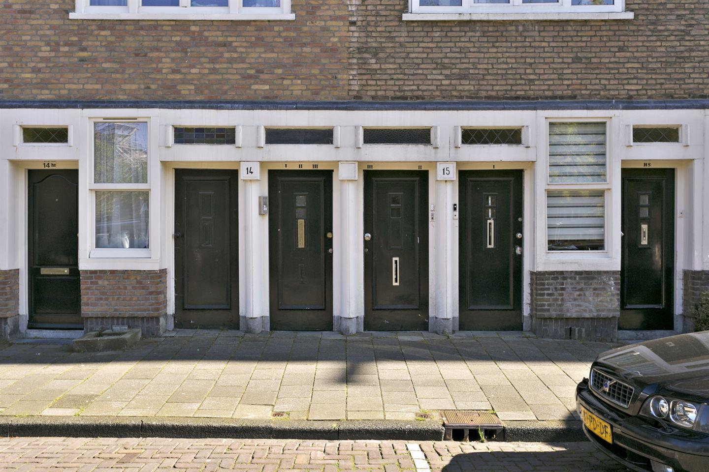 Bekijk foto 3 van Amstelkade 15 3