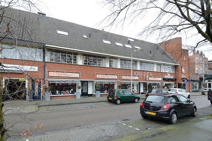 Stationsweg 32 -I