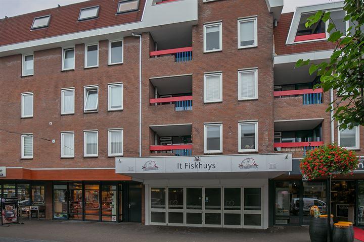 Pleinweg 12, Heerenveen