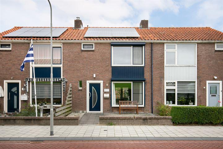 P.C.Quantstraat 48