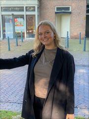 Lotte Roodbergen - Commercieel medewerker