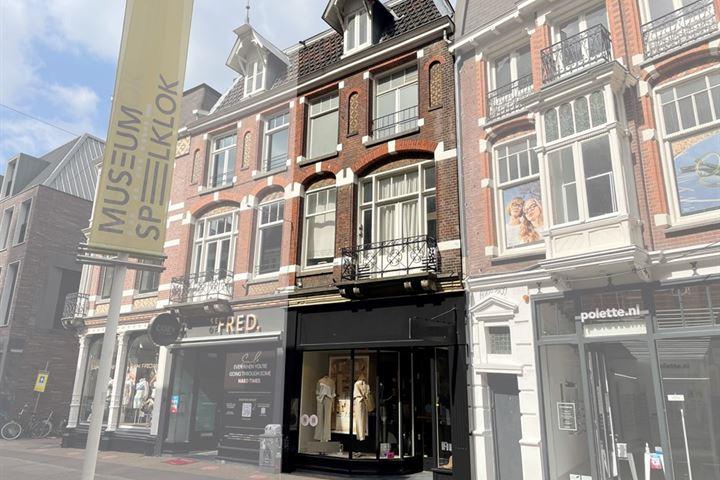 Steenweg 11, Utrecht