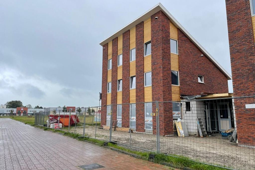 Bekijk foto 1 van Diamantstraat 29 (Bouwnr. 5)