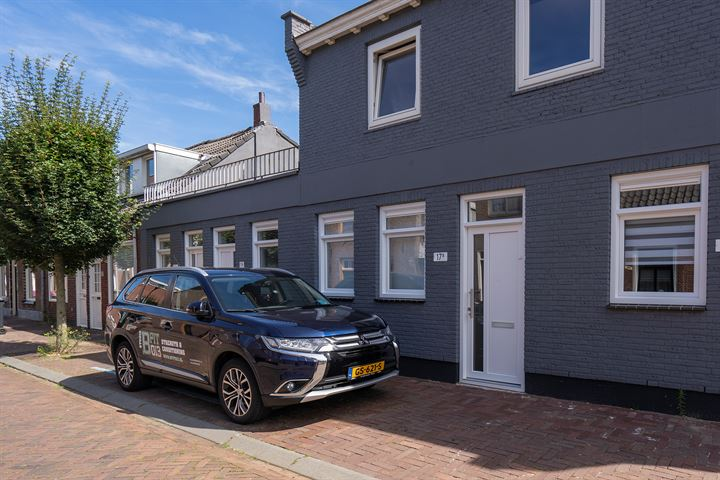 Kloosterstraat 19 a