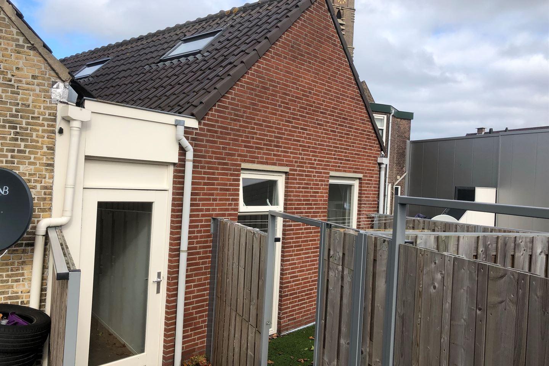 Bekijk foto 2 van Van Tijnplein 31 B