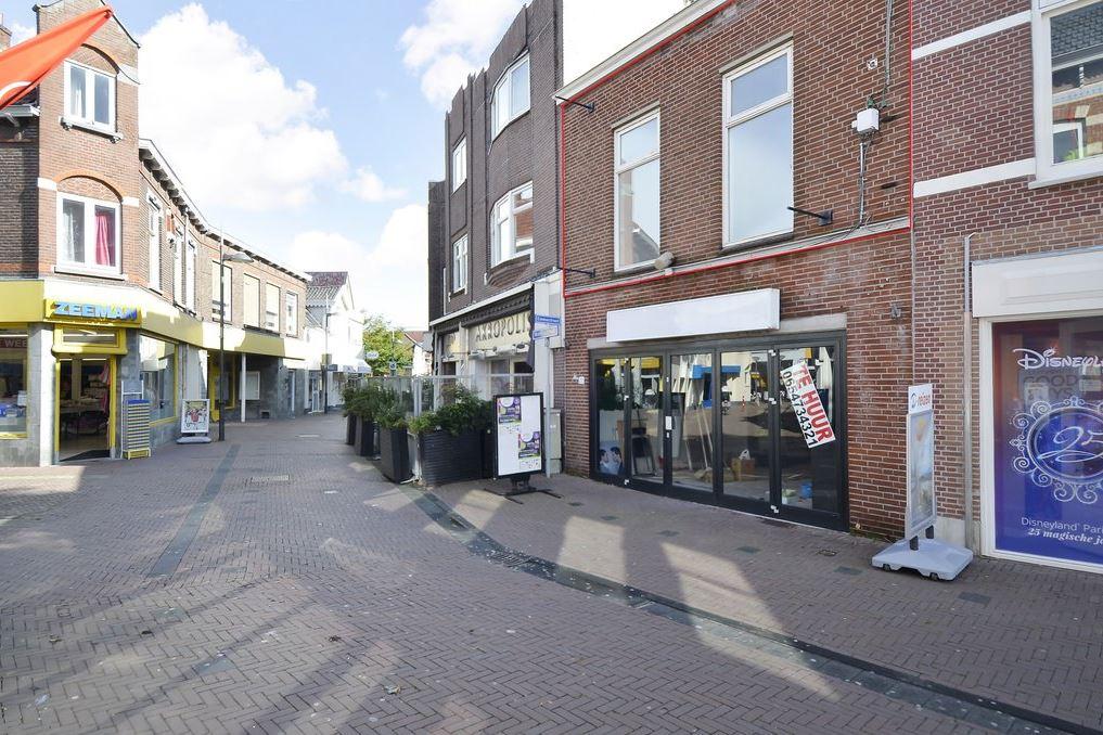 Bekijk foto 3 van Van Tijnplein 31 B