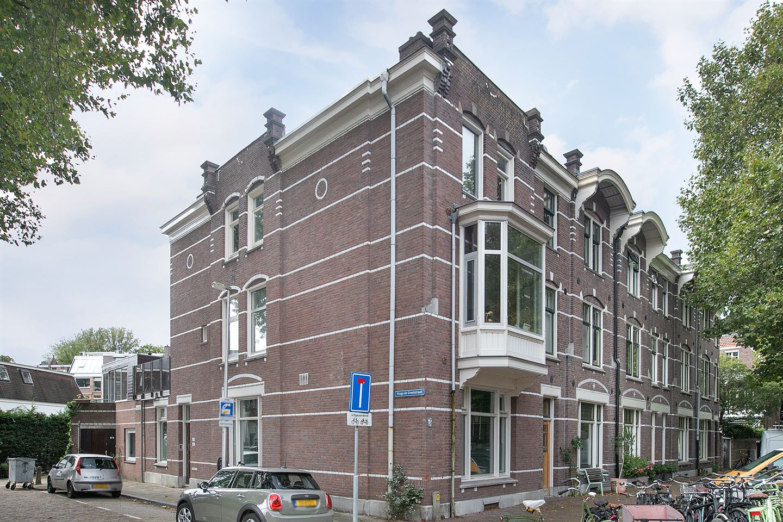 Bekijk foto 1 van Hugo de Grootstraat 48 b